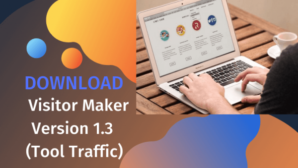 Download miễn phí Visitor Maker Version 1.3