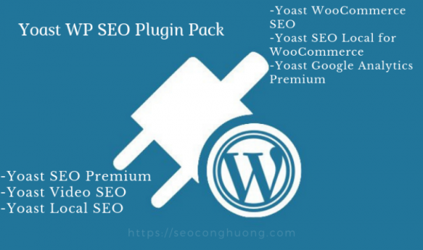 Yoast WP SEO Plugin Pack