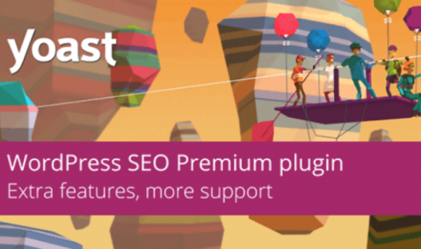 Yoast Wordpress SEO Premium