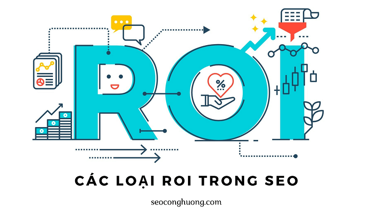 <strong>Các loại ROI</strong>