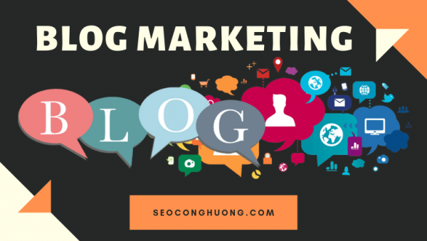 định nghĩa Blog Marketing