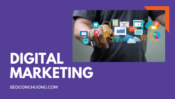 các khái niệm digital marketing