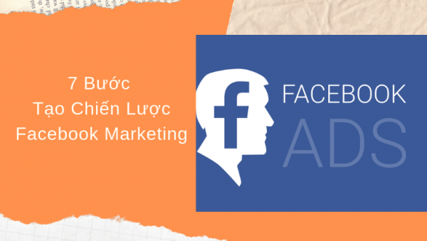 Chiến lược facebook marketing