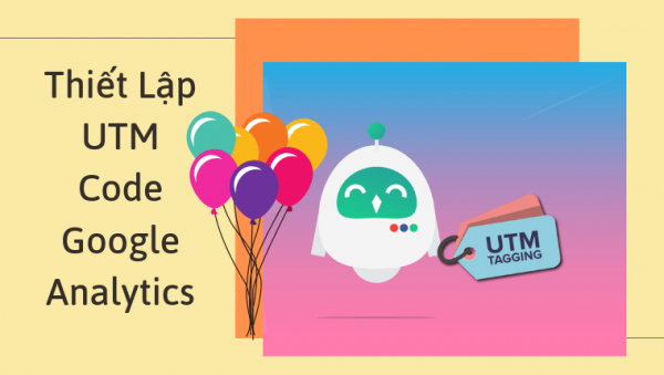 UTM Code Google Analytics