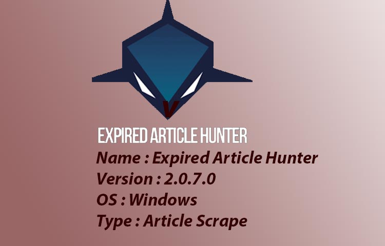 Expired Article Hunter