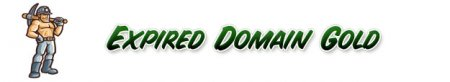 Get Expired Domain Gold