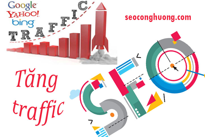 7 steps increase traffic